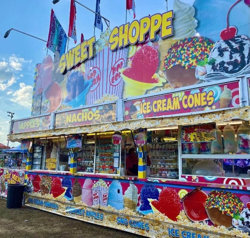 Hardeman County Fair/ Tennessee Forest Festival