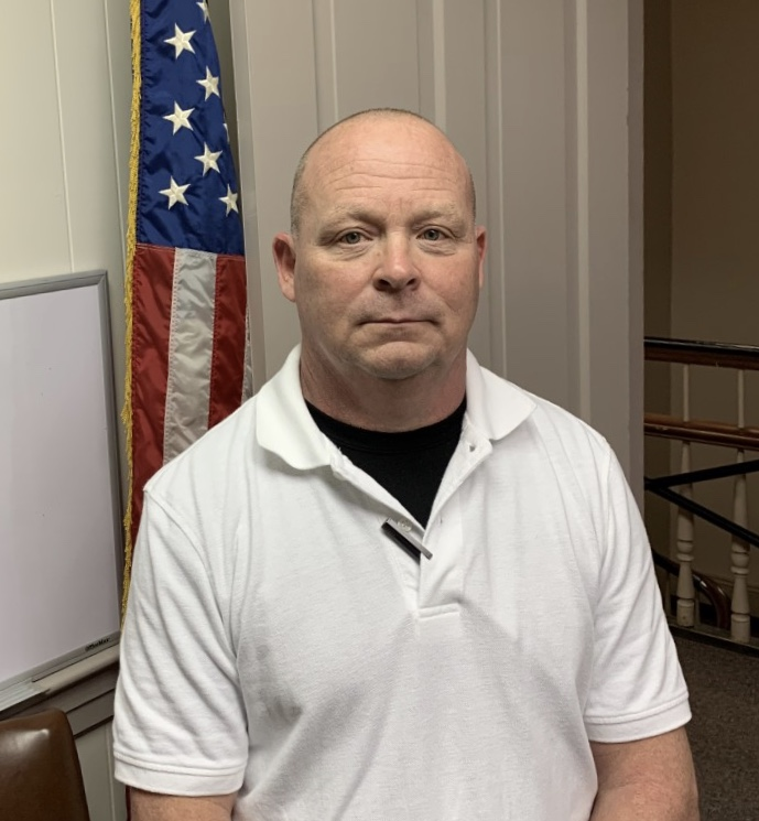 Richardson Appointed ACO
