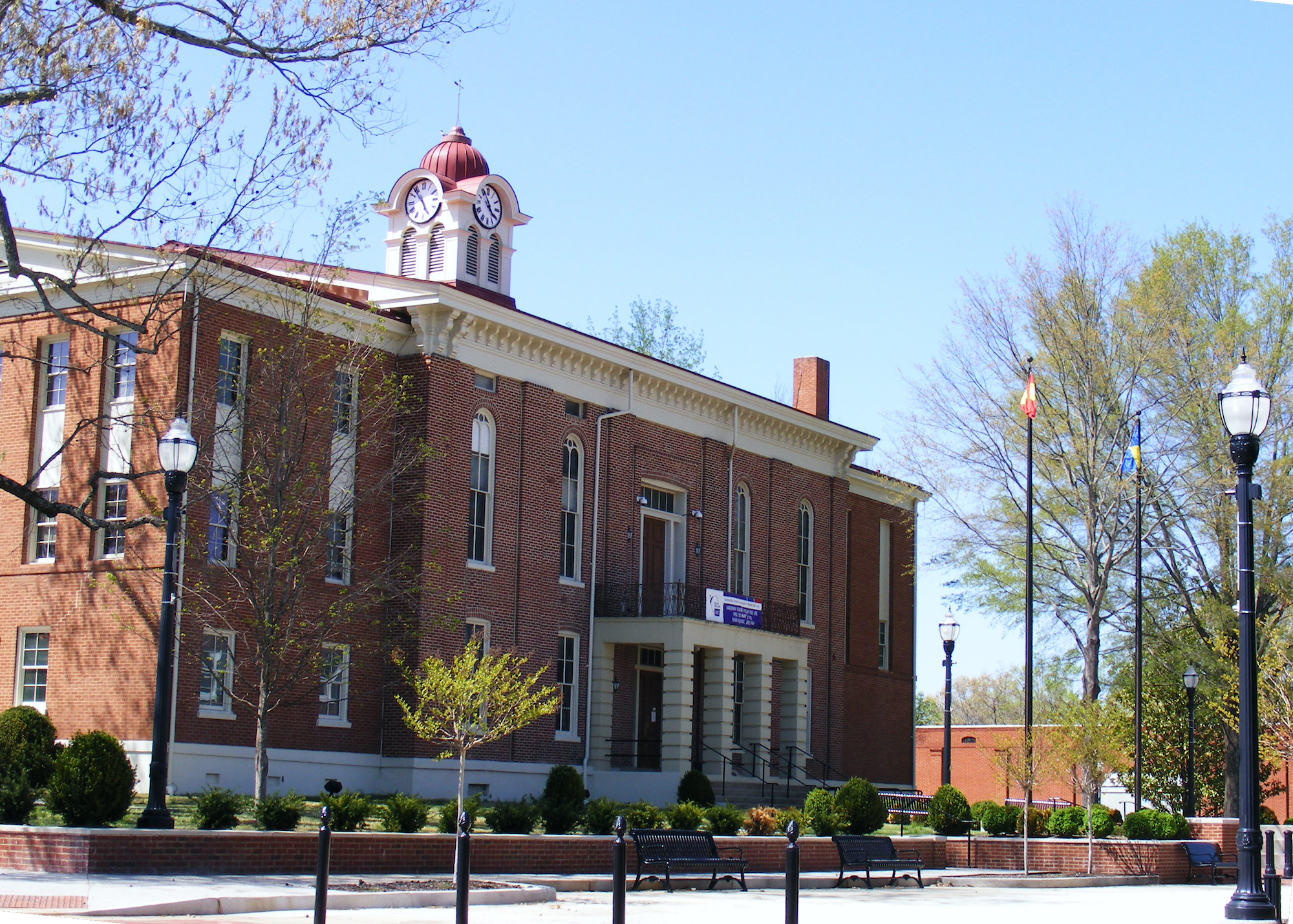 Hardeman County in the Palm of Your Hands